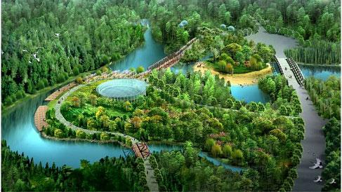 四川农大风景园林设计研究有限责任公司