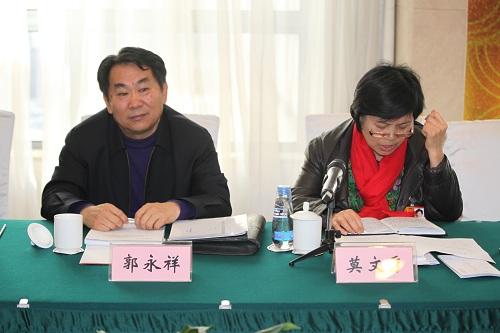 王海林代表说,2011年我国国民经济和社会发展取
